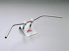 ハリケーンH707-076Cワイドローオールド1型ハンドルセットクロームメッキゼファー400/χ