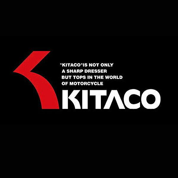 キタコ 000-0902210 リムラインシート タイプ2 14インチ ホワイト