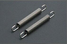 85 SUS 不銹鋼鋼彈簧設置的消聲器 85 SUS 不銹鋼彈簧設置的 601-910-001 實現 85 SUS 不銹鋼彈簧設置的消聲器