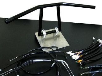 maguna 50提高方向盤阿羅方向盤黑色鍍金安排BK appuhambatekkusumaguna 50提高方向盤提高方向盤