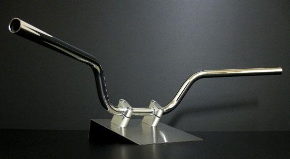 ハンドル, ハンドルバー ZRX400 Low