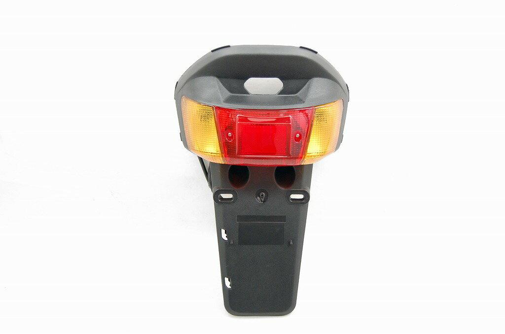 ライト・ランプ, テールランプ  3KJ JOG