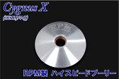 RPM社製 シグナスX SE12J/44J用 ハイスピードプーリーキット
