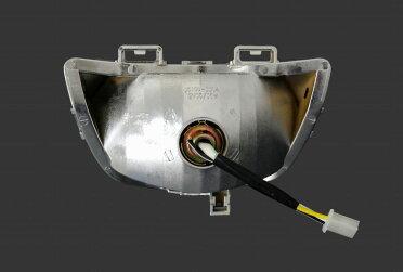 【純正】アドレスV125[CF46A]用ヘッドライトASSYクリア『バイクパーツセンター』
