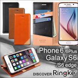 Ringke/DISCOVER/iPhone6/iPhone6Plus/GalaxyS6/GalaxyS6edge