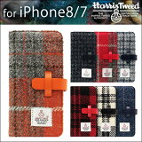 HarrisTweed/iPhone7スマホケース/iPhone7