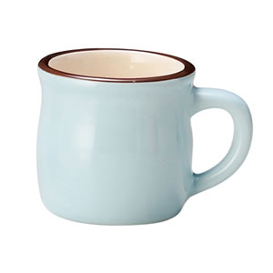 『パセオ ミニカップ コンポート DF-44SB』[Paseo Mini Cup Compote]花 花器 ベース 陶器【あす楽対応_近畿】
