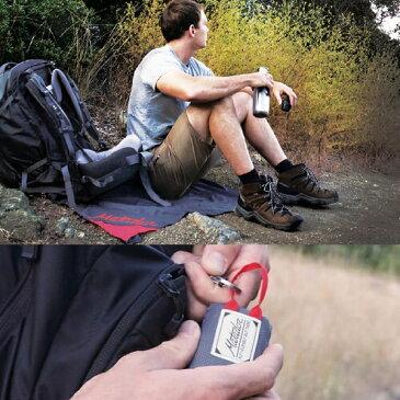 『マタドール ミニ ポケット ブランケット Matador Mini Blanket』【マタドール コンパクト 手軽 アウトドア ブランケット 撥水加工】