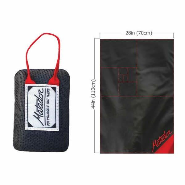 『Matador Mini Blanket マタドール ミニ ブランケット