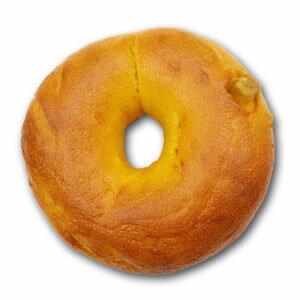 かぼちゃとさつま芋のベーグル 【BIKKEセレクト】 /(pumpkin sweet potato bagel)