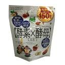酵素×酵母 イースト×エンザイム ダイエット 300粒(150回分) DIET サプリメント 栄養補 ...