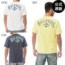 【SALE】2019 ビラボン メンズ BIG LOGO Tシャツ 全3色 S/M/L BILLABONG
