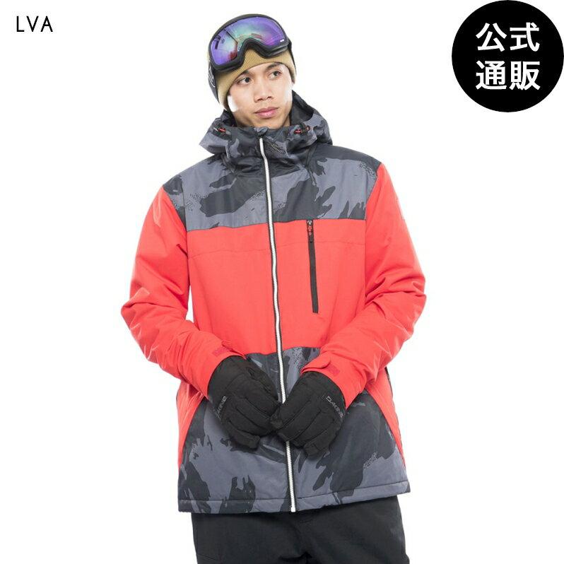 【OUTLET】【送料無料】2019 ビラボン メンズ ALL DAY スノージャケット LVA【2019年冬モデル】 全1色 S/M/L BILLABONG画像