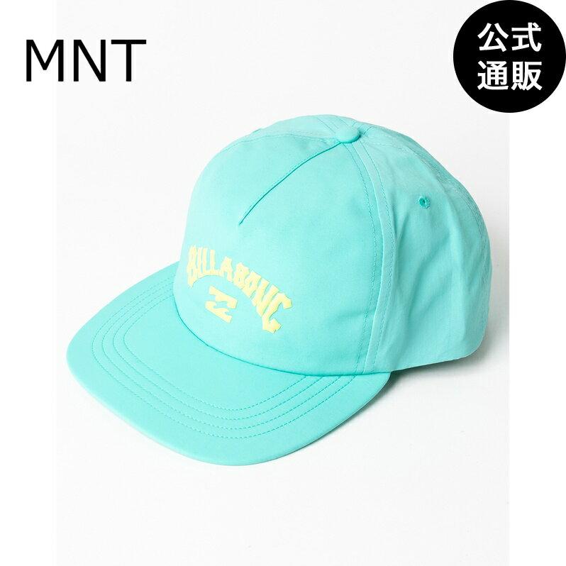 メンズ帽子, キャップ OUTLET2020 WALLIE 2020 2 F BILLABONG