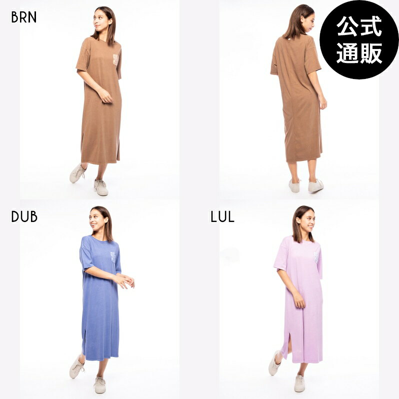 レディースファッション, ワンピース SALE2021 A DAYDREAM AWAY LONG ONE PIECE T2021 5 ML BILLABONG