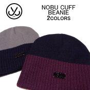 ジャスリブ帽子・キャップJSLVNOBUCUFFBEANIEビーニー・ニットキャップ・ニット帽・メンズ/レディース(男女兼用)(フリーサイズ)MBN8032