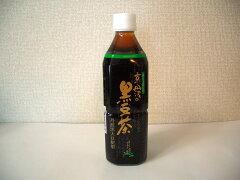 これは美味い!体にうれしい!味と香りと健康と「京丹波の黒豆茶」500mlX24(1ケース)