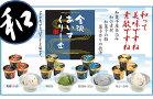 越山甘清堂の金沢アイスクリ−ム10個セット(種類は選択願います)