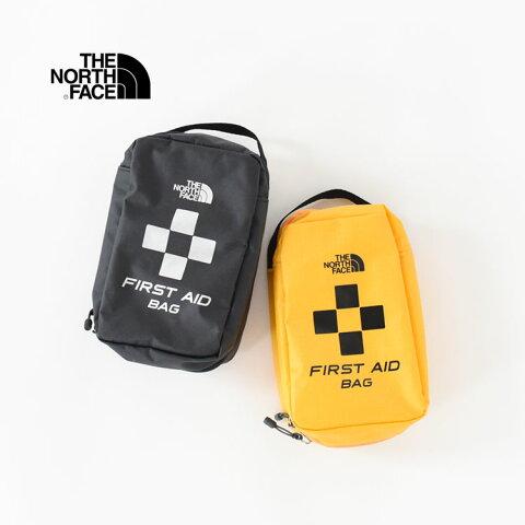 【最大26倍】THE NORTH FACE(ザ・ノースフェイス)/First Aid Bag ファーストエイド/ノースフェイス ファーストエイド/ノースフェイス メディカルポーチ/防災グッズ【2021春夏】