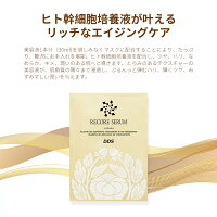 RECORESERUM(リコアセラム)|DDSマスク化粧箱