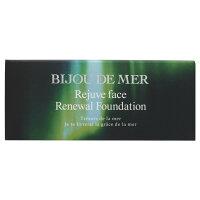 BIJOUDEMER(ビジュードゥメール)|リジュドフェイスRファンデーションSPF50+PA+++