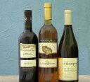 オーガニックワイン福袋 (750mlx2本 375mlx1本) ビオワ...