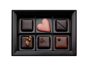 世界でいちばん、やさしいショコラを。素材はすべてオーガニック。乳化剤などの食品添加物も一...