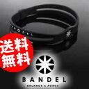 バンデル アンクレット BANDEL ANKLET パワーとバランス シリコンアンクレット シリコンバンド ...