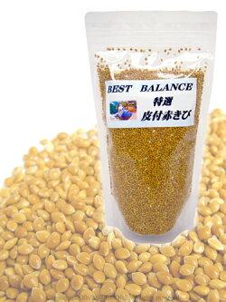 BEST BALANCE / 皮付赤きび 300g / 9992994 ( 鳥 とり トリ 餌 えさ エサ フード ごはん インコ オウム )