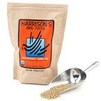 ハリソン / ハイポテンシー スーパーファイン 極小粒 454g 賞味期限:2020年12月〜 / 9996011 Harrison ( 鳥 とり トリ ペット 餌 えさ エサ ペレット フード ごはん インコ オウム )