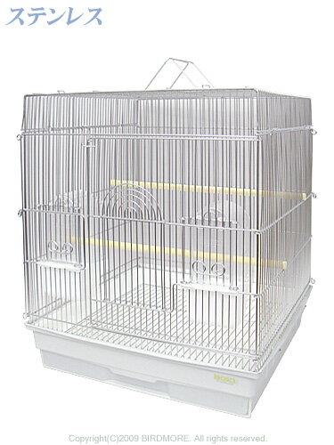 HOEI / 465 インコステンレス / 9990835:飼鳥用品専門店BIRDMORE