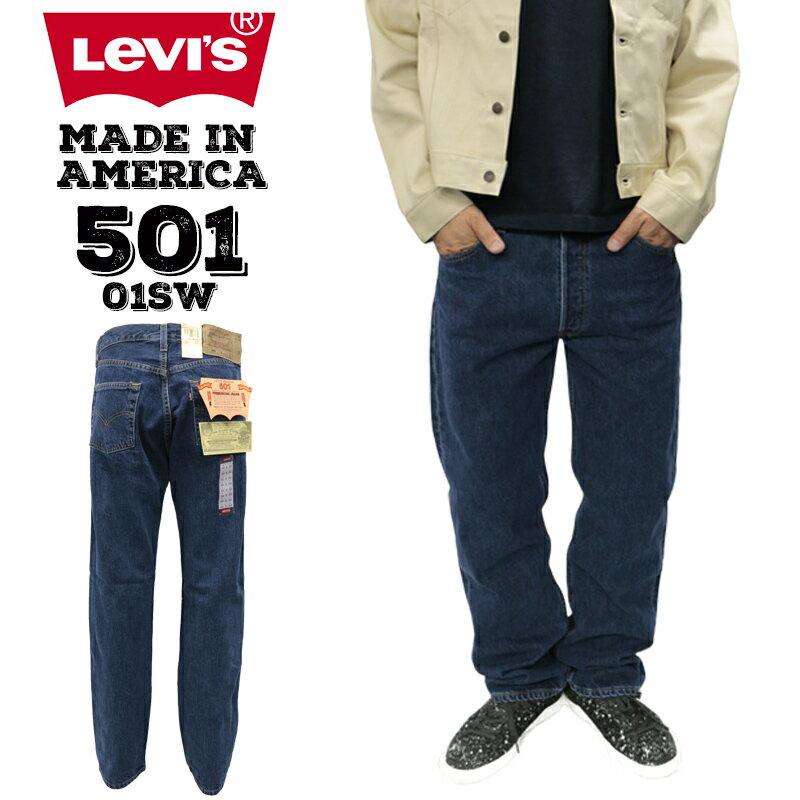 メンズファッション, ズボン・パンツ N 501 501-01SW L32 N501SW-M 14 MADE IN USA 5 1990 Levis LEVIS