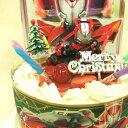 当店のみの販売商品です。【クリスマス限定】旧作:仮面ライダードライブ5号/苺2段ケーキ/4種類...
