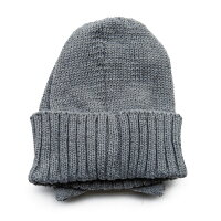 KidsForet(キッズフォーレ)リボンニット帽