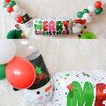 みんなでつくろう!クリスマスバルーンガーランドセット