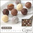 スイスチョコレート Gysi(20粒入り)[送料無料]【楽ギフ_のし宛書】【内祝い・出産内祝い・結婚内祝い・快気祝い お返し にも!スイーツ】