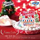 【クリスマスケーキ予約・2021】沖縄「BLUE SEAL(ブルーシール)」12