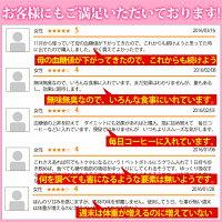 【送料無料】難消化性デキストリン計量スプーン&ダイエットレシピ付き500g