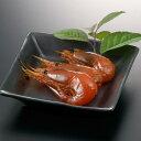 頭から尻尾まで食べられる、とっても甘い一口エビのつくだ煮は、お子様に人気。【おせちのいわ...