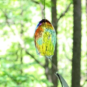 стеклянные колокольчики призмы glasscalico стекло ситцевое стекло ручной работы художественный подарок подарок