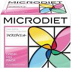 MICRODIETマイクロダイエットドリンクミックス14食パック