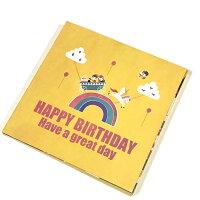 誕生日カードメロディ音選んだ名前で歌うバースデーカードケーキ