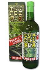 朝日キダチアロエ原液(伊豆産キダチアロエ100%使用)720ml