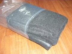 店長もお勧め!在庫有りカーボンウール(炭素材)ウーファーBOXや床の吸音に!