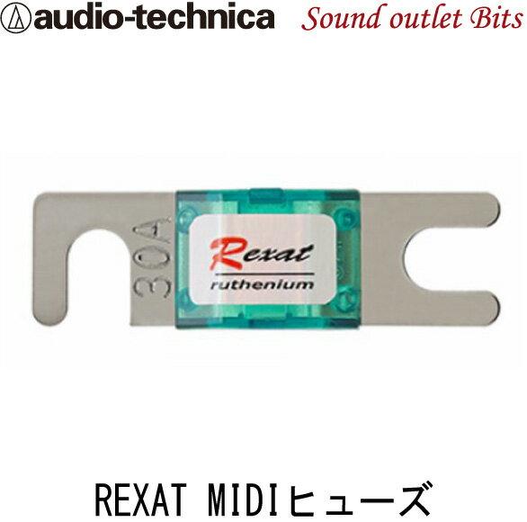 カーナビ・カーエレクトロニクス, その他 audio-technica AT-RXF30 REXAT 30MIDI 4