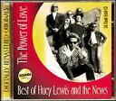 ネコポス可●Best Of Huey Lewis and The News