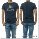 (スコッチ&ソーダ)SCOTCH&SODA メンズクルーネックTシャツ...