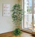 トネリコの木 装飾付きA(造花 インテリア おしゃれ 室内