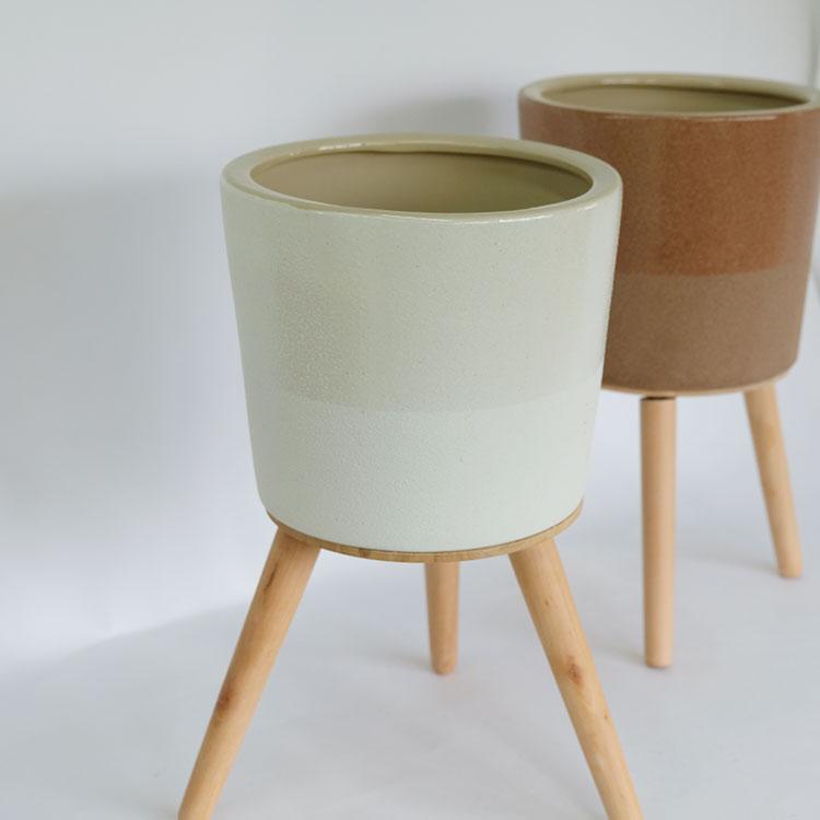 植木鉢おしゃれ【フラワースタンド/室内用/植木鉢スタンド】