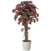 造花アート・観葉植物ブーゲンビリア1.8の全体画像